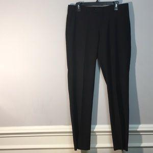 BAR III Men's Slim fit Black pants Sz32W/32L NWT
